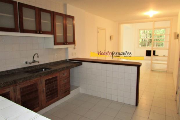 FOTO5 - Apartamento À Venda - Gávea - Rio de Janeiro - RJ - AP0433 - 7
