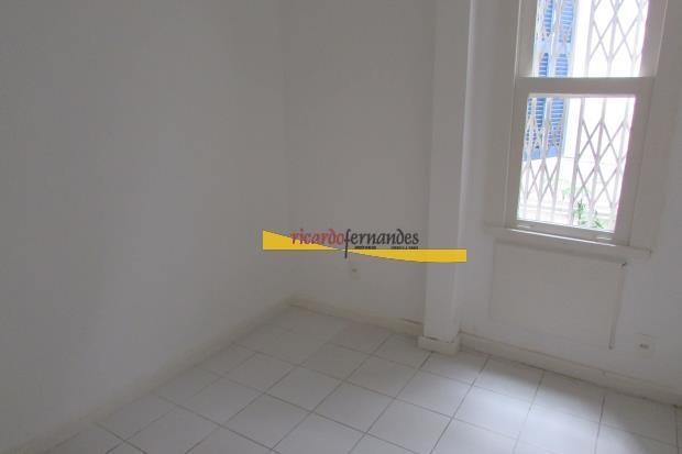 FOTO6 - Apartamento À Venda - Gávea - Rio de Janeiro - RJ - AP0433 - 8