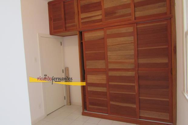 FOTO8 - Apartamento À Venda - Gávea - Rio de Janeiro - RJ - AP0433 - 10