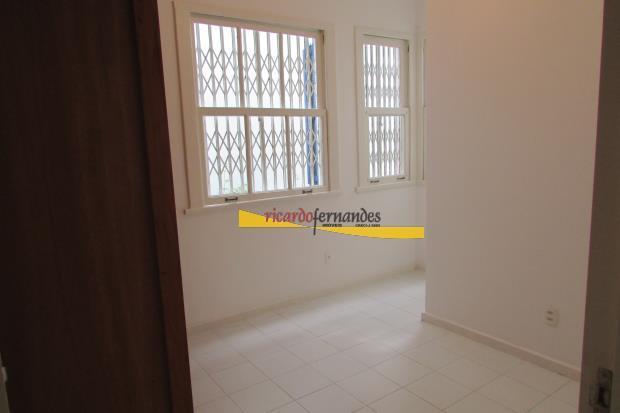 FOTO9 - Apartamento À Venda - Gávea - Rio de Janeiro - RJ - AP0433 - 11