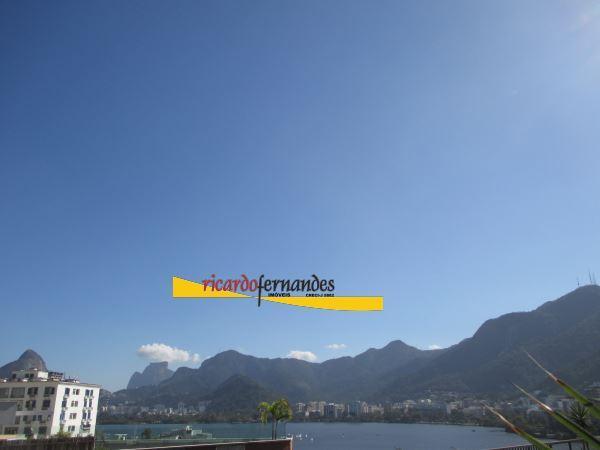 FOTO0 - Apartamento 4 quartos à venda Rio de Janeiro,RJ - R$ 3.950.000 - AP0436 - 1