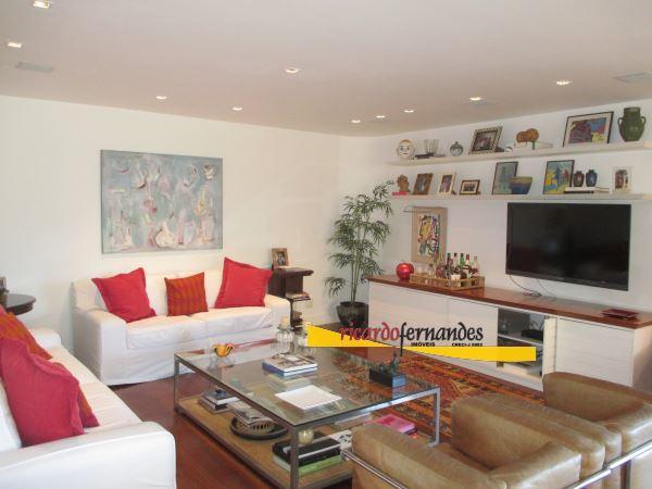 FOTO1 - Apartamento 4 quartos à venda Rio de Janeiro,RJ - R$ 3.950.000 - AP0436 - 3