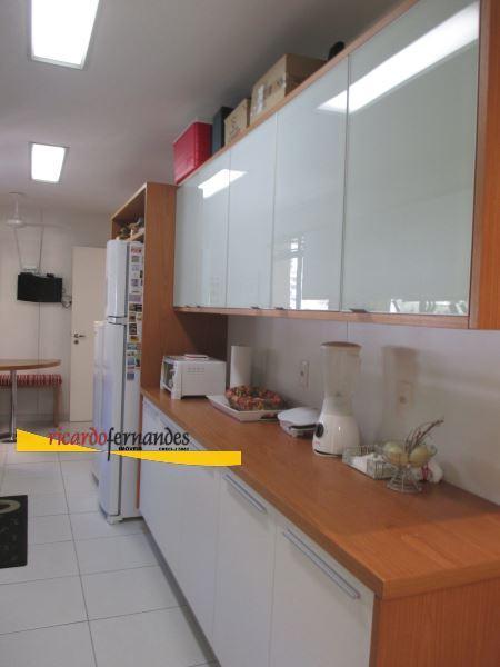 FOTO10 - Apartamento 4 quartos à venda Rio de Janeiro,RJ - R$ 3.950.000 - AP0436 - 12
