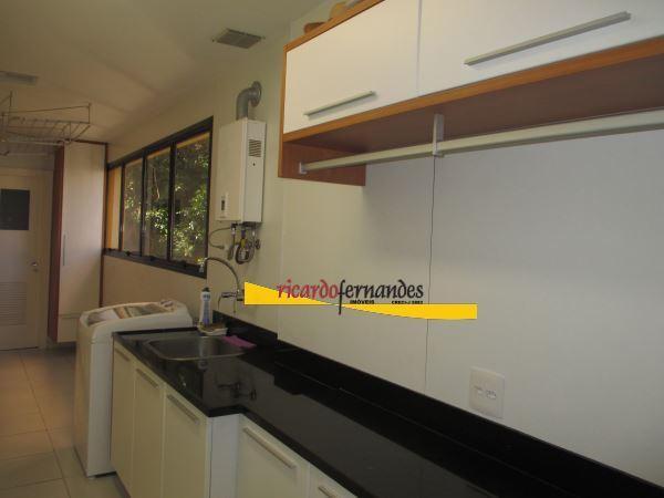 FOTO11 - Apartamento 4 quartos à venda Rio de Janeiro,RJ - R$ 3.950.000 - AP0436 - 13