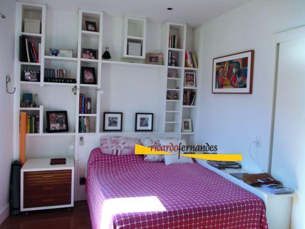 FOTO14 - Apartamento 4 quartos à venda Rio de Janeiro,RJ - R$ 3.950.000 - AP0436 - 16
