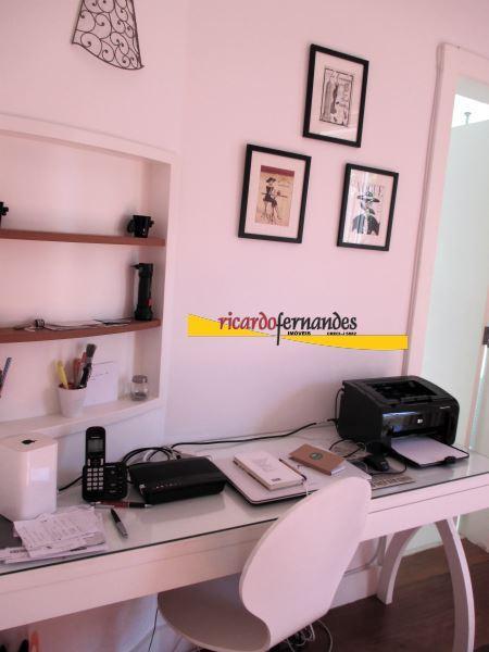 FOTO15 - Apartamento 4 quartos à venda Rio de Janeiro,RJ - R$ 3.950.000 - AP0436 - 17