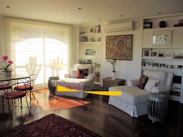 FOTO3 - Apartamento 4 quartos à venda Rio de Janeiro,RJ - R$ 3.950.000 - AP0436 - 5