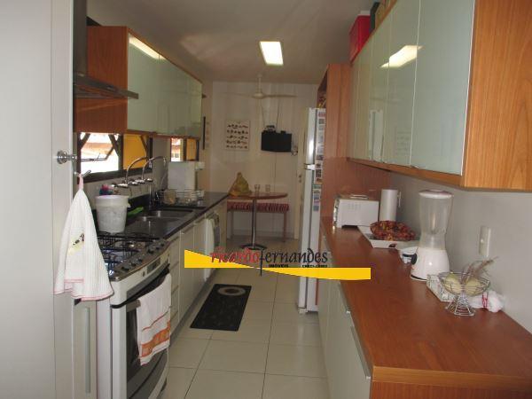 FOTO9 - Apartamento 4 quartos à venda Rio de Janeiro,RJ - R$ 3.950.000 - AP0436 - 11