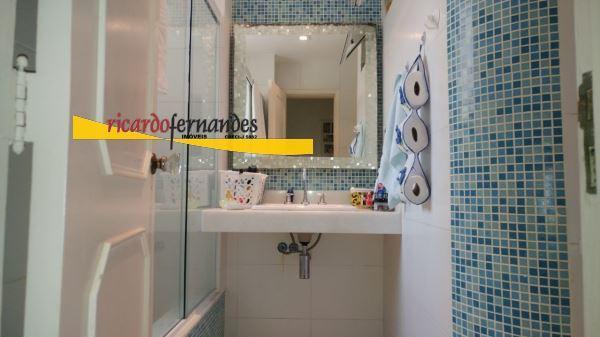 FOTO10 - Apartamento à venda Rua Conselheiro Lafaiete,Rio de Janeiro,RJ - R$ 1.730.000 - AP0440 - 12