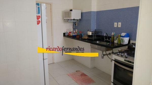 FOTO14 - Apartamento à venda Rua Conselheiro Lafaiete,Rio de Janeiro,RJ - R$ 1.730.000 - AP0440 - 16