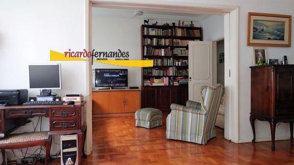 FOTO3 - Apartamento à venda Rua Conselheiro Lafaiete,Rio de Janeiro,RJ - R$ 1.730.000 - AP0440 - 5