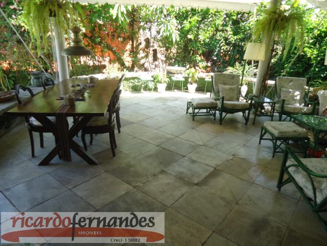 FOTO0 - Casa à venda Rua Senador Simonsen,Rio de Janeiro,RJ - R$ 4.900.000 - CA0001 - 1