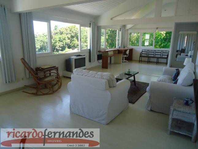 FOTO10 - Casa à venda Rua Senador Simonsen,Rio de Janeiro,RJ - R$ 4.900.000 - CA0001 - 12