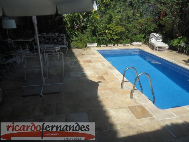 FOTO14 - Casa à venda Rua Senador Simonsen,Rio de Janeiro,RJ - R$ 4.900.000 - CA0001 - 16