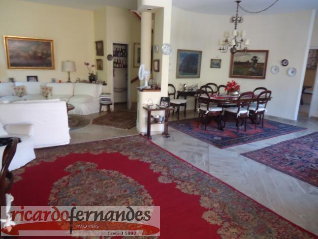 FOTO2 - Casa à venda Rua Senador Simonsen,Rio de Janeiro,RJ - R$ 4.900.000 - CA0001 - 4