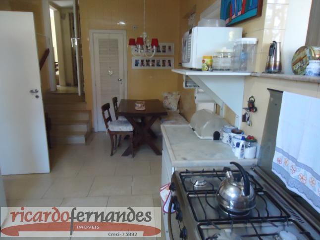 FOTO3 - Casa à venda Rua Senador Simonsen,Rio de Janeiro,RJ - R$ 4.900.000 - CA0001 - 5