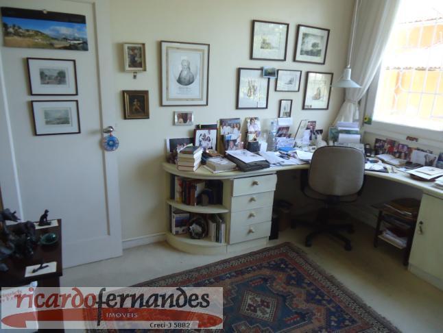 FOTO4 - Casa à venda Rua Senador Simonsen,Rio de Janeiro,RJ - R$ 4.900.000 - CA0001 - 6