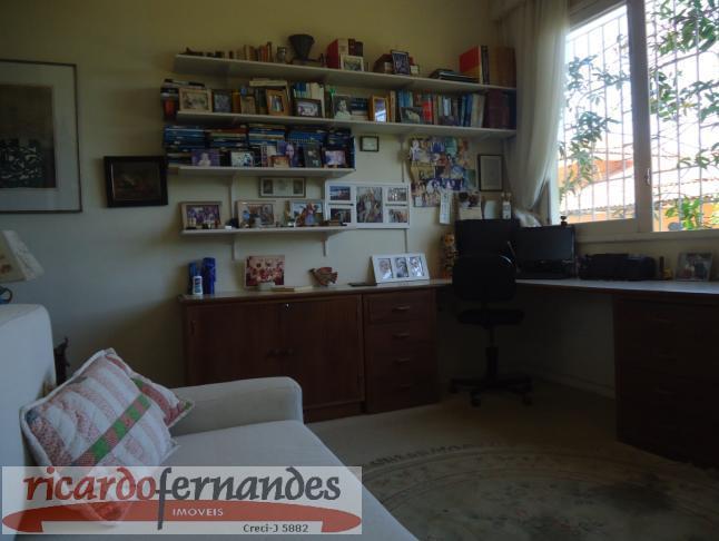 FOTO5 - Casa à venda Rua Senador Simonsen,Rio de Janeiro,RJ - R$ 4.900.000 - CA0001 - 7