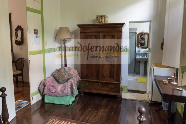 FOTO10 - Casa 5 quartos à venda Rio de Janeiro,RJ - R$ 3.700.000 - CA0060 - 12