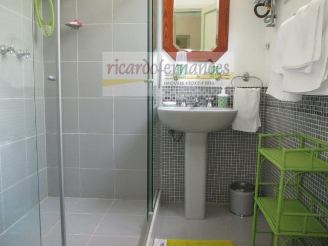 FOTO11 - Casa 5 quartos à venda Rio de Janeiro,RJ - R$ 3.700.000 - CA0060 - 13