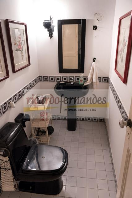 FOTO13 - Casa 5 quartos à venda Rio de Janeiro,RJ - R$ 3.700.000 - CA0060 - 15