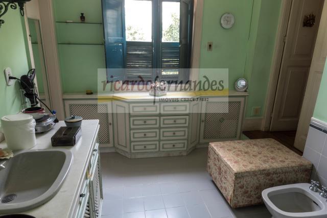 FOTO14 - Casa 5 quartos à venda Rio de Janeiro,RJ - R$ 3.700.000 - CA0060 - 16