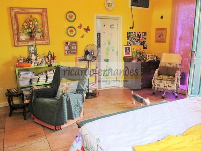 FOTO15 - Casa 5 quartos à venda Rio de Janeiro,RJ - R$ 3.700.000 - CA0060 - 17