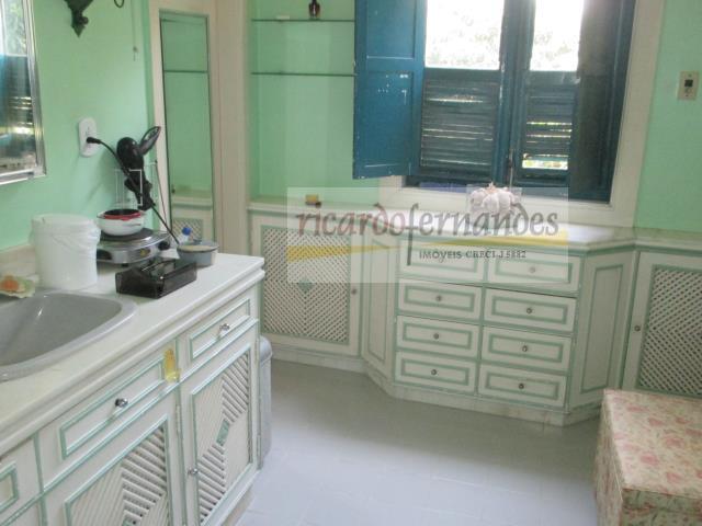 FOTO17 - Casa 5 quartos à venda Rio de Janeiro,RJ - R$ 3.700.000 - CA0060 - 19