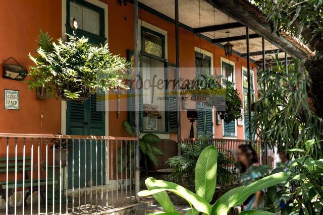 FOTO3 - Casa 5 quartos à venda Rio de Janeiro,RJ - R$ 3.700.000 - CA0060 - 5