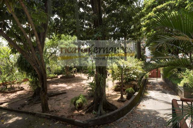 FOTO4 - Casa 5 quartos à venda Rio de Janeiro,RJ - R$ 3.700.000 - CA0060 - 6