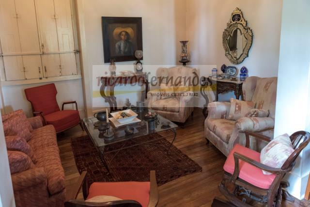 FOTO6 - Casa 5 quartos à venda Rio de Janeiro,RJ - R$ 3.700.000 - CA0060 - 8