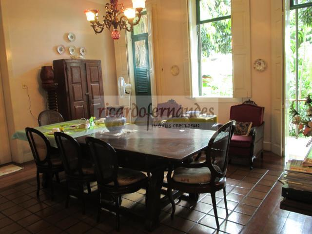 FOTO7 - Casa 5 quartos à venda Rio de Janeiro,RJ - R$ 3.700.000 - CA0060 - 9