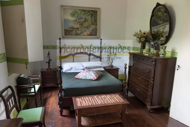 FOTO9 - Casa 5 quartos à venda Rio de Janeiro,RJ - R$ 3.700.000 - CA0060 - 11
