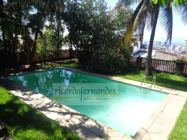 FOTO0 - Casa À Venda - Santa Teresa - Rio de Janeiro - RJ - CA0061 - 1