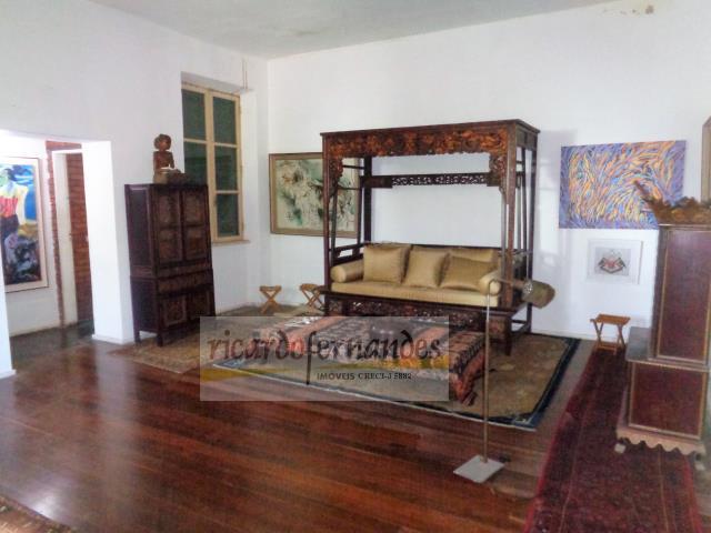 FOTO10 - Casa À Venda - Santa Teresa - Rio de Janeiro - RJ - CA0061 - 12