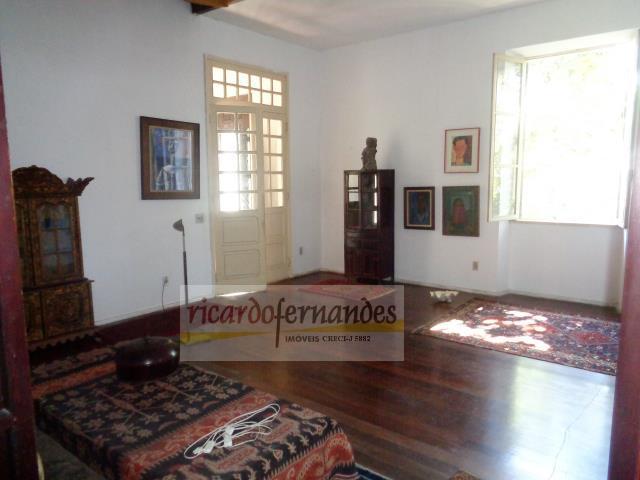 FOTO11 - Casa À Venda - Santa Teresa - Rio de Janeiro - RJ - CA0061 - 13