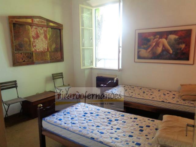 FOTO12 - Casa À Venda - Santa Teresa - Rio de Janeiro - RJ - CA0061 - 14