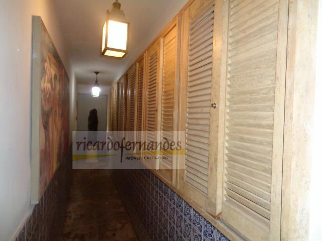 FOTO16 - Casa À Venda - Santa Teresa - Rio de Janeiro - RJ - CA0061 - 18