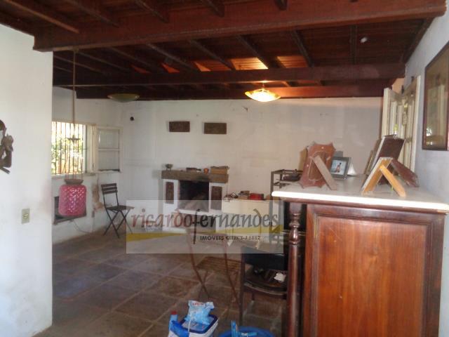 FOTO17 - Casa À Venda - Santa Teresa - Rio de Janeiro - RJ - CA0061 - 19