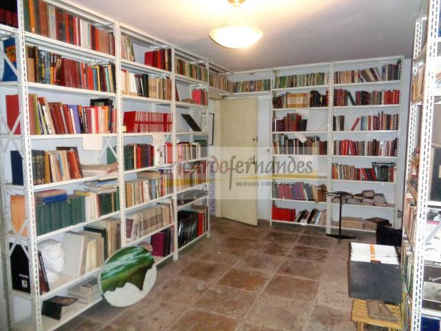 FOTO8 - Casa À Venda - Santa Teresa - Rio de Janeiro - RJ - CA0061 - 10