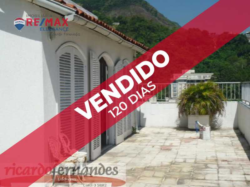 123_Prancheta 1 - Cobertura à venda Rua Marquês de Olinda,Rio de Janeiro,RJ - R$ 2.200.000 - CO0003 - 1