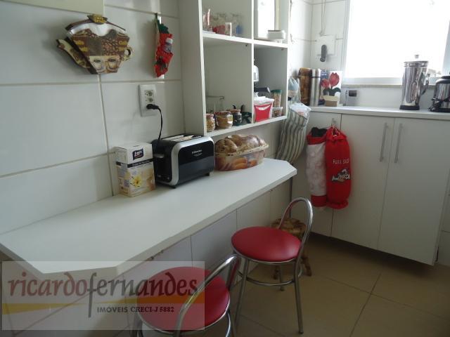 FOTO10 - Cobertura À Venda - Botafogo - Rio de Janeiro - RJ - CO0010 - 12