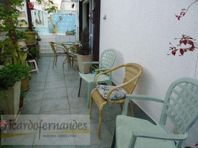 FOTO16 - Cobertura À Venda - Botafogo - Rio de Janeiro - RJ - CO0010 - 18