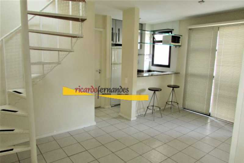 IMG_3897 - Cobertura à venda Rua Assis Bueno,Rio de Janeiro,RJ - R$ 1.600.000 - CO0032 - 1