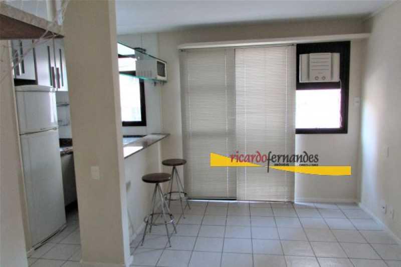 IMG_3898 - Cobertura à venda Rua Assis Bueno,Rio de Janeiro,RJ - R$ 1.600.000 - CO0032 - 3