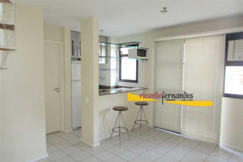 IMG_3899 - Cobertura à venda Rua Assis Bueno,Rio de Janeiro,RJ - R$ 1.600.000 - CO0032 - 4