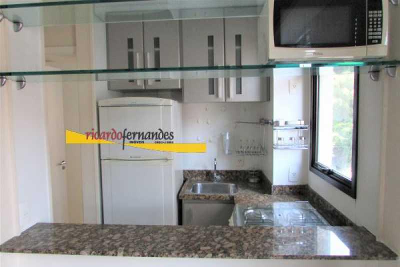 IMG_3910 - Cobertura à venda Rua Assis Bueno,Rio de Janeiro,RJ - R$ 1.600.000 - CO0032 - 6