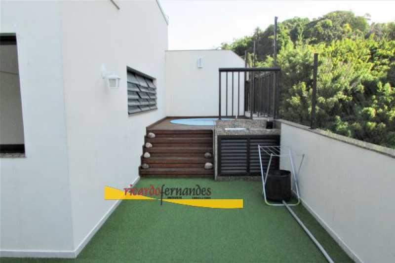 IMG_3913 - Cobertura à venda Rua Assis Bueno,Rio de Janeiro,RJ - R$ 1.600.000 - CO0032 - 13