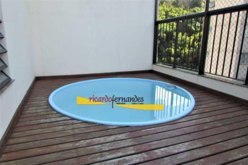 IMG_3914 - Cobertura à venda Rua Assis Bueno,Rio de Janeiro,RJ - R$ 1.600.000 - CO0032 - 14