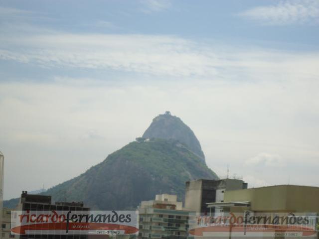 FOTO1 - Cobertura À Venda - Humaitá - Rio de Janeiro - RJ - CO0033 - 3
